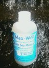 Max Well ionic for constipation