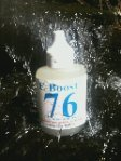 E boost 76 - Maxwell - constipation remedy magnesium