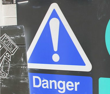 danger sign - signs and symptoms of constipation