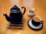 hot tea herbal tea for constipation