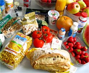 high protein diet constipation
