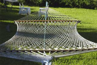 hammock functional constipation