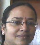 Pharmacist Anusuya Kashi