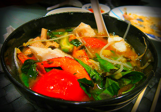 soup constipation relief during pregnancy