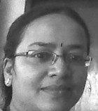 Pharmacist and college professor Anusuya Kashi